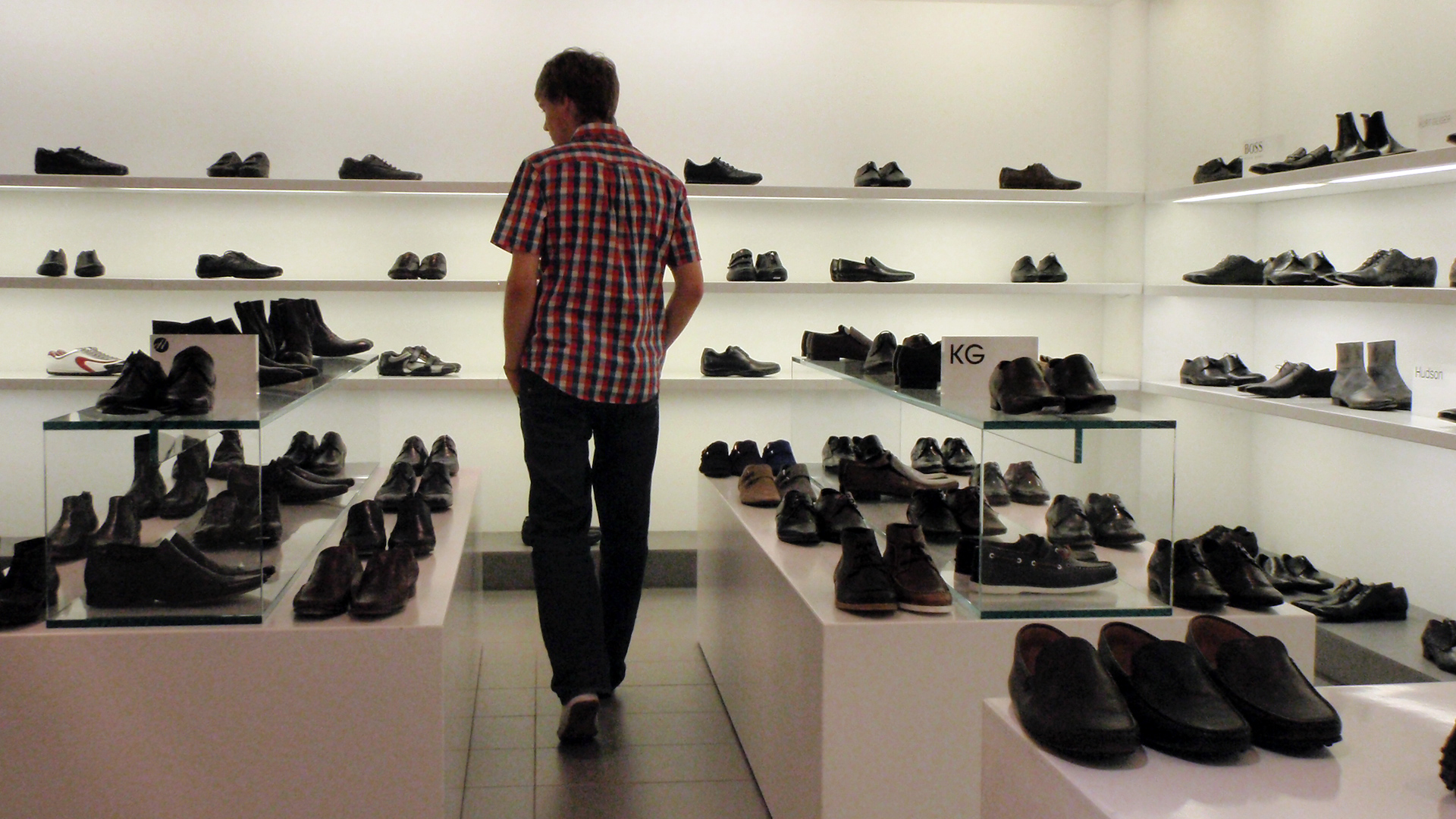 Learning About Shoes Is Easy With This Article