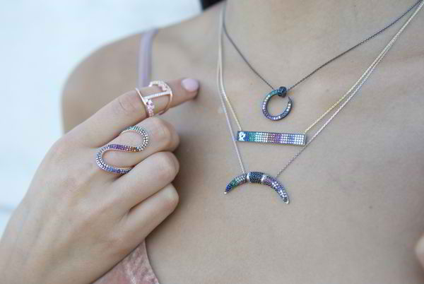 Today's Unique Fashion in Jewelry